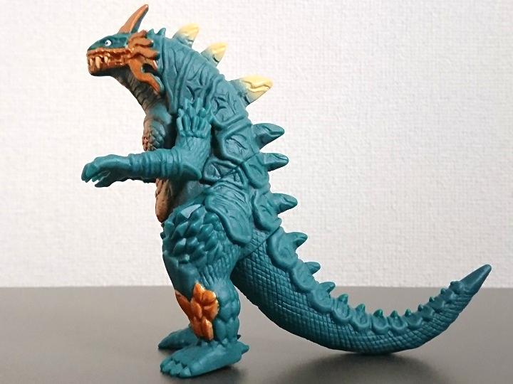 ウルトラ怪獣シリーズ セグメゲル1