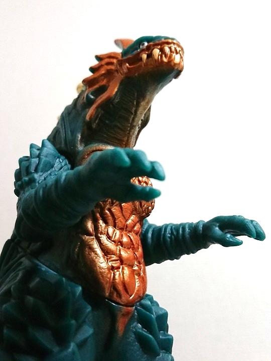 ウルトラ怪獣シリーズ セグメゲル6
