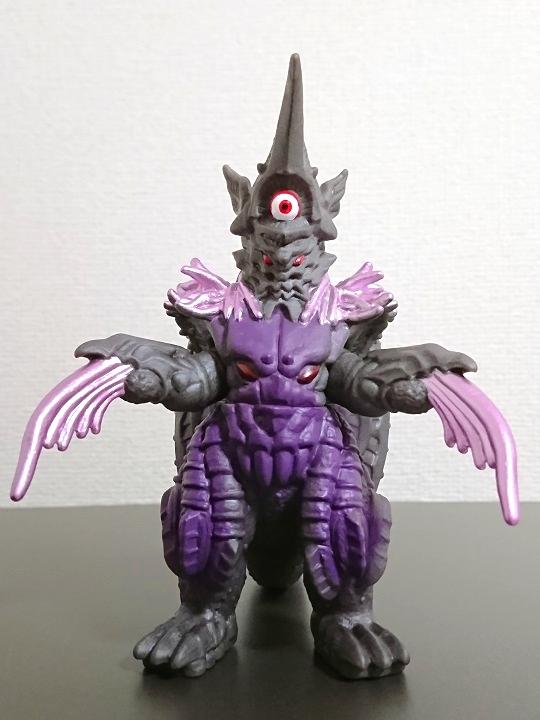 ウルトラ怪獣シリーズ ナイトファング0
