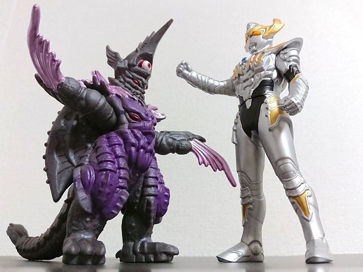 ウルトラ怪獣シリーズ ナイトファング5