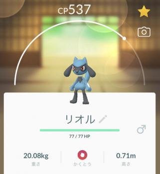 2019 0610 ポケモン