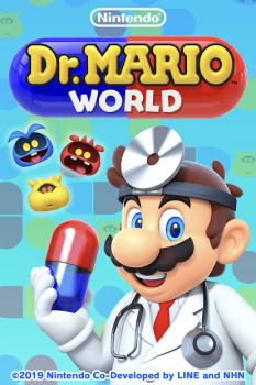 2019 0710 ドクターマリオ