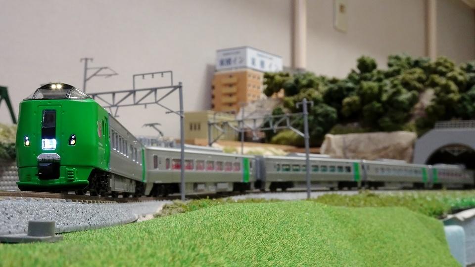 789系-0特急ライラック