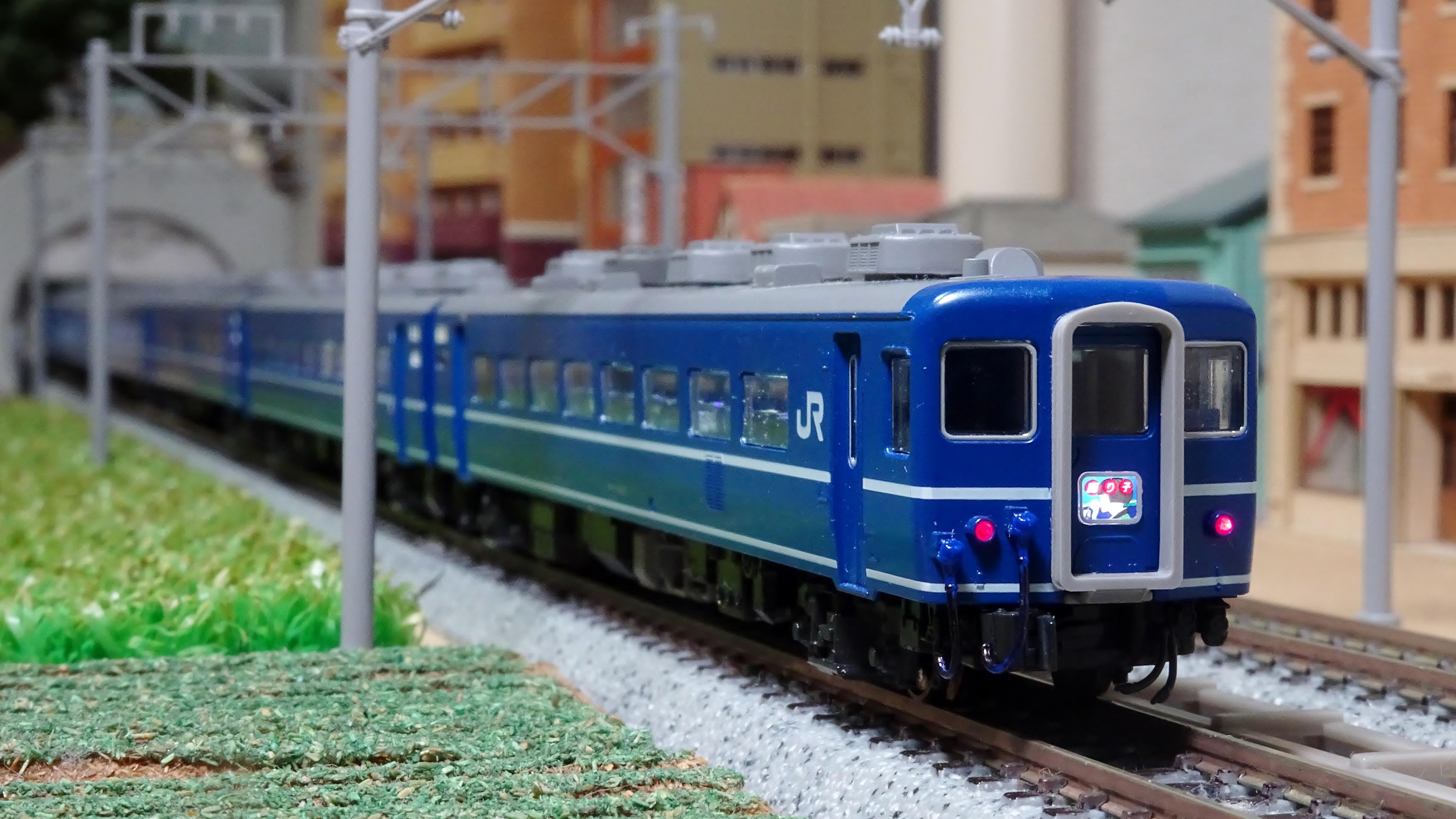 14系客車 特急「踊り子」