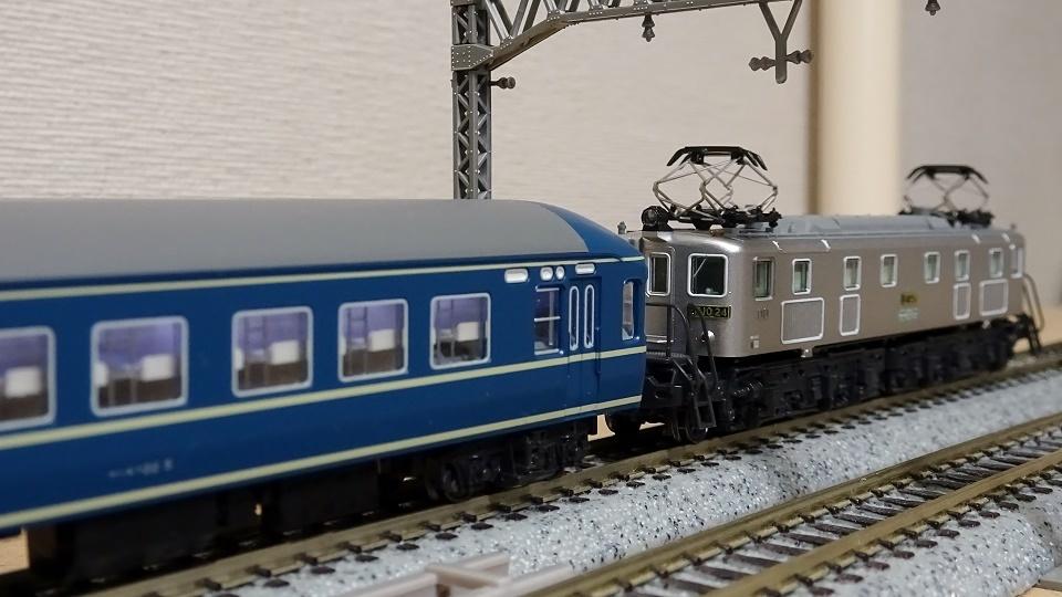 関門トンネル EF10-24