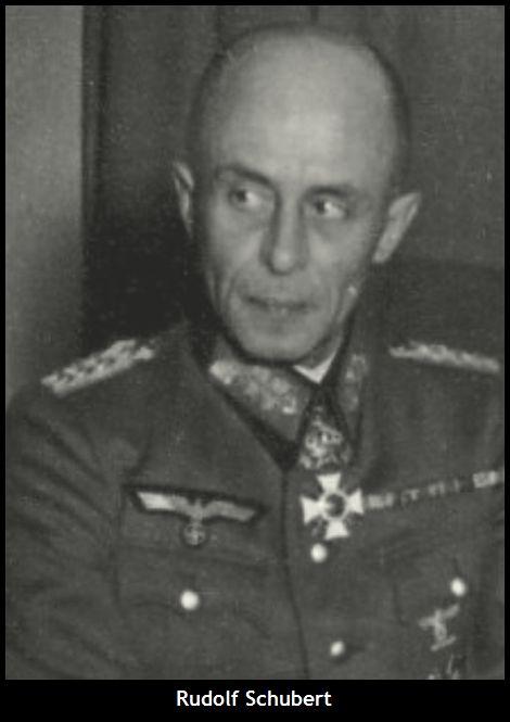 Rudolf Schubert_Generalleutnant