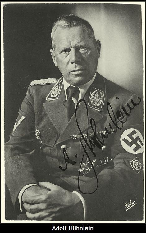 Adolf Hühnlein