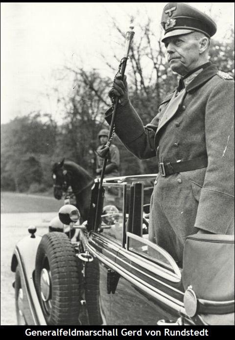 Generalfeldmarschall_Gerd von Rundstedt