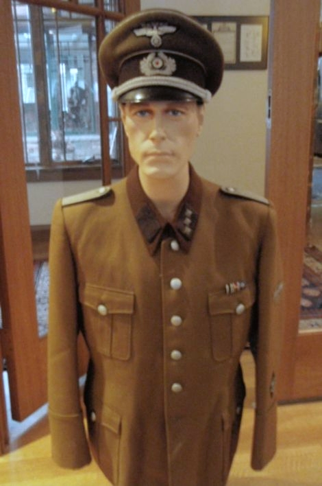 NSKK_Transport Korps_Todt offizier_uniform