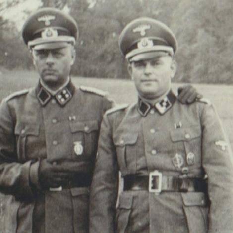 NSKK_Offiziere