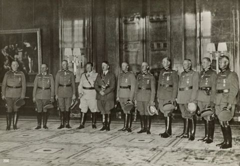 A.H_H.G_9 Generalfeldnarschall der WH_19.Juli.1940
