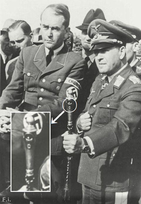 Generalfeldmarschall_Erhard Milch_Interimsstab