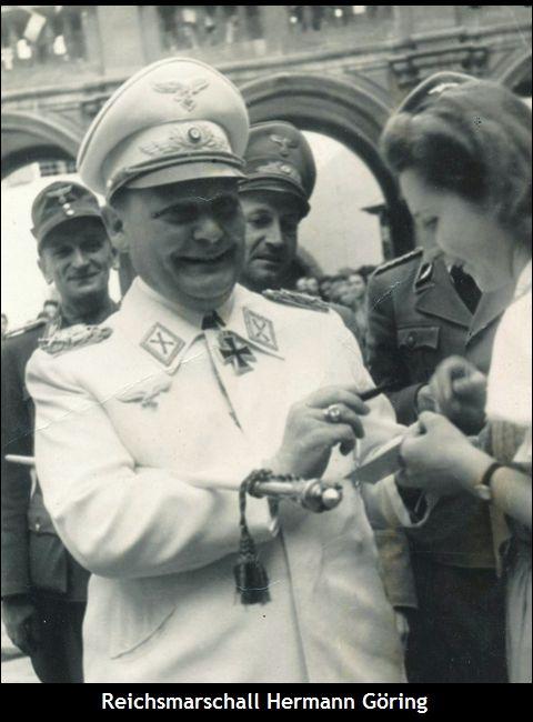 Reichsmarschall_Hermann Göring_Interimsstab