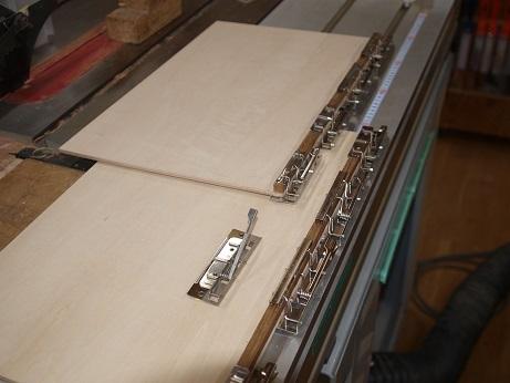 P5010056 バインダークランプ