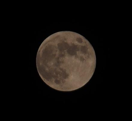 P6170006 満月