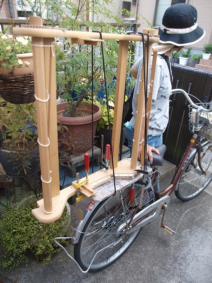 P8150042 自転車