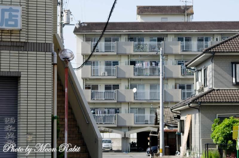 石川ハイツ 愛媛県西条市上神拝