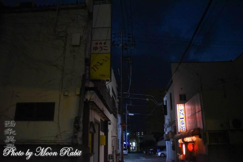 ゆう子 居酒屋 愛媛県西条市大町1641-2