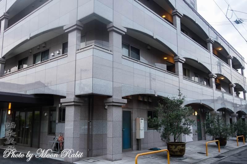 大師苑 特別養護老人ホーム 愛媛県西条市大師町182−2