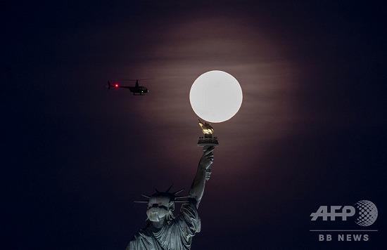 月と女神2