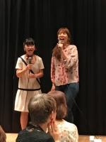 伸子さん誕生日パーティー_190506_0111