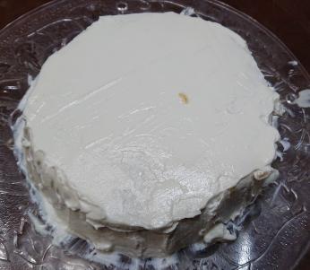 ニケ 誕生日 ケーキ