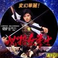 必殺女拳士 dvd