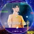 6th YEAR BIRTHDAY LIVE dvd2