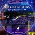 6th YEAR BIRTHDAY LIVE dvd7