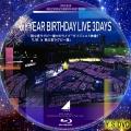 6th YEAR BIRTHDAY LIVE bd4