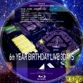 6th YEAR BIRTHDAY LIVE bd5