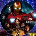 アイアンマン2 dvd