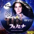 フェノミナ dvd