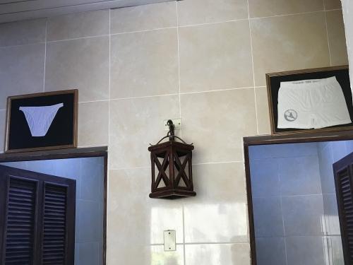 トイレ La canchanchara